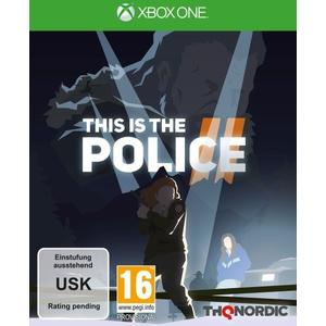 This is the Police 2 [XONE] (D)