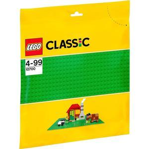 Classic - Grüne Grundplatte