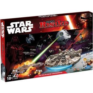 Risk: Star Wars, Französisch
