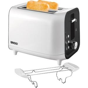 38410 TOASTER - Weiss