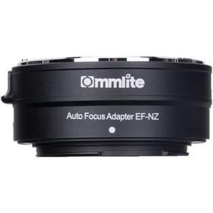 Adapter EF/EF-S to Nikon Z Mount Elektronischer AF