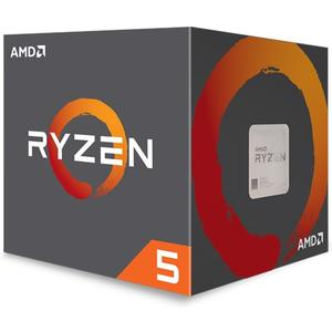 Ryzen 5 1600X (3.60GHz / 16MB) - boxed