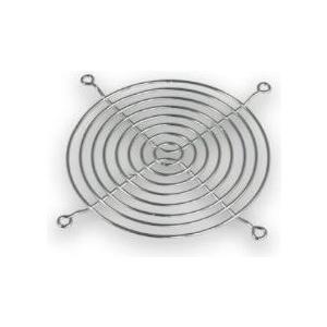 Gitter zu Gehäuse Zusatzlüfter 12 cm x 12 cm