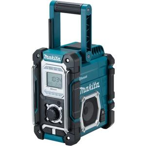 DMR108 Baustellenradio