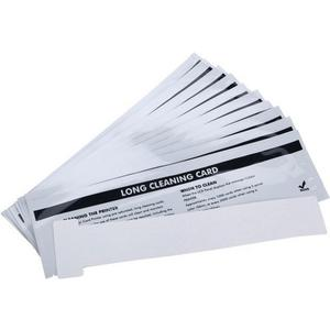 Reinigungs-T-Karte, 10 Stück, passend zu Badgy 100/200