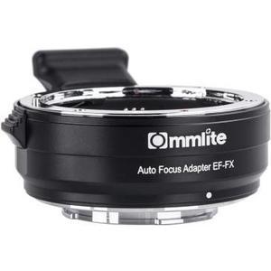 Adap Canon EF Obj zu Fujifilm FX Elektronischer AF