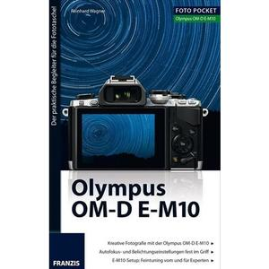 : Foto Pocket Olympus OM-D E-M10 konzentriertes Olympus OM-D E-M10-Know-how