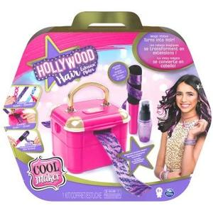 Hollywood Hair Studio