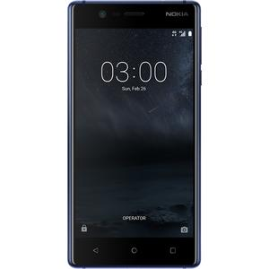 3 Dual SIM - 16GB - blau