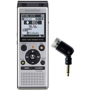 WS-852 + ME52 Microphone