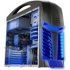 "5038AD-T: Intel Core i3/i5/i7 Sockel H3 LGA1150 5x 3.5"" Hotswap, 900W NT"