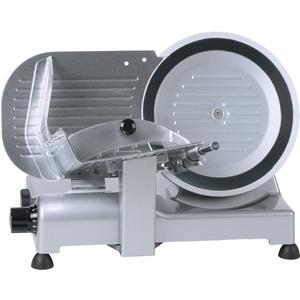 Schneidemaschine Lusso 195 GL - silber