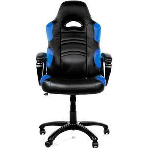 Enzo Gaming Chair blau