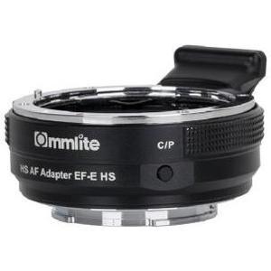Adap Canon EF/EF-S Linsen zu SonyE High Speed Elektronischer AF