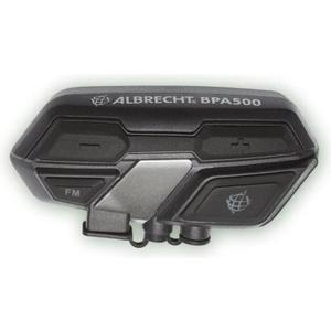 BPA500 Motorrad Kommunikation Bluetooth, Musik hören, Telefonieren