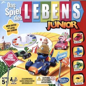 Das Spiel des Lebens: Junior