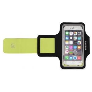 "Sporty Sportarmband für iPhone 6/6S/7 (4.7"") oder Smartphones bis 5? - Mehrfarbig"