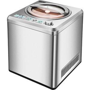 Eismaschine Exklusiv - edelstahl