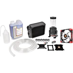 Pacific RL140 D5 Water Cooling Kit
