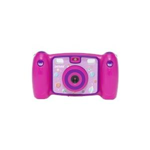 KCA-1310 pink Kinderkamera