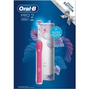 Pro 2 2500 Pink Design Edition mit Reiseetui