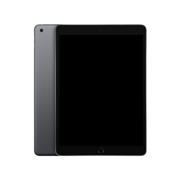 """iPad (10.2"""", 2/32GB, WiFi) - space grau"""