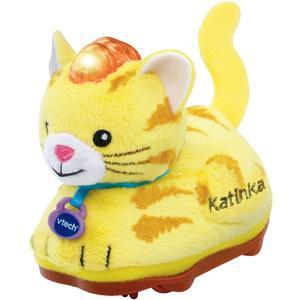 Tip Tap Baby Tiere - Plüsch-Katze