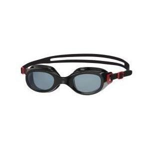 Goggle Futura Classic Rot-Grau