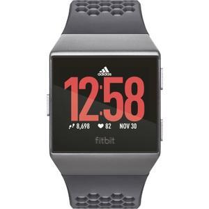 Ionic Adidas Edition - Dunkelblau-Grau
