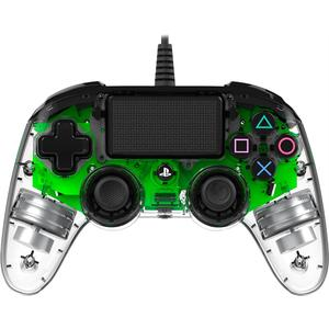 Gaming Controller Light Edition - green [PS4]