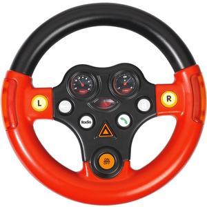 Multi Sound Wheel