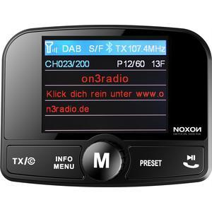 Road 1 DAB+ Adapter