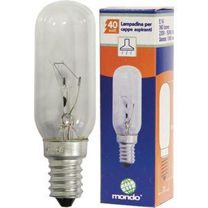 Dunstabzug Lampen E14 40 W Original-Teilenummer 484000000985, 9029791929, 481281728318