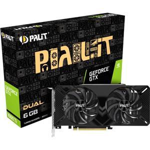 GeForce GTX 1660 Ti Dual - 6GB