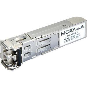 SFP-1GSXLC: SFP MM-Transceiver, 0.5km für Switches mit SFP Slot