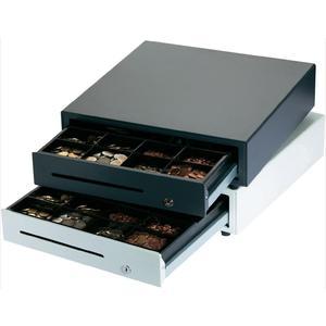 Kassenschublade K-1 - schwarz