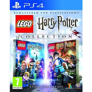 LEGO Harry Potter Collection (PS4,D,F)