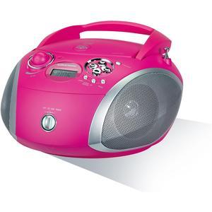 RCD 1445 USB - pink