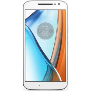 Moto G4 Play Dual SIM - 16GB - weiss