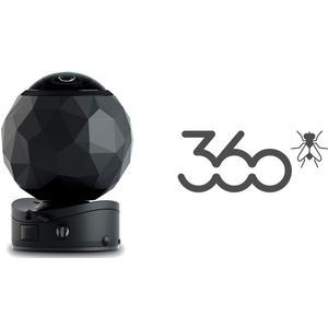 HD Kamera - schwarz
