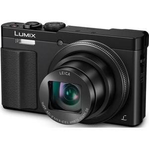 Lumix DMC-TZ71 - schwarz