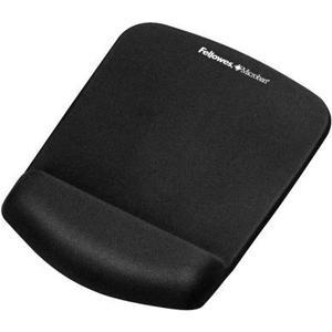 Handgelenkauflage mit Mauspad schwarz, FoamFusion-Technologie