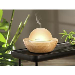 Design Aroma Diffuser Modena - Bambus