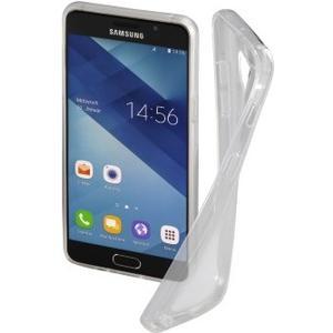 Cover Crystal Clear für Samsung Galaxy A5 (2017), Transparent