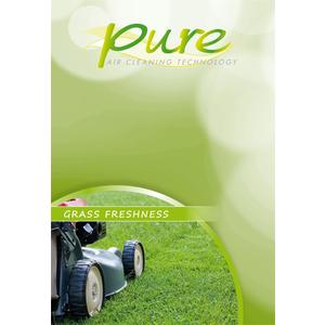 Duftkartusche Grass Freshness zu Pure