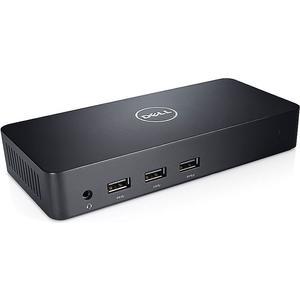 D3100 USB 3.0 Dockingstation
