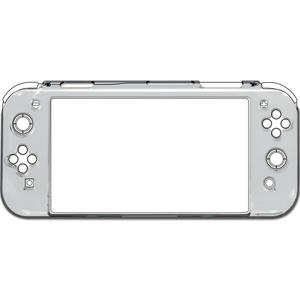 Nintendo Switch Lite Polycarbonat Hardcase - transparent [NSW Lite]