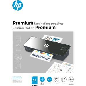 Premium Laminating Pouches, A3, 250 Micron