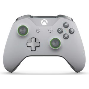 Wireless Controller - Grey & Green SE [XONE]