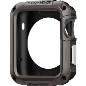 Tough Armor Case für Apple Watch (42mm) - gunmetal